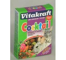 Vitakraft Rodent činčila Cocktail 50g
