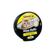 Gimpet kočka Kuličky sýrové Kase-Rollis 400ks