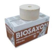 Biosaxon minerální liz pro koně