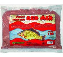 Red Mix ptačí zob - konopí 1kg