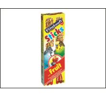 Kracker Sittich Fruit 2ks