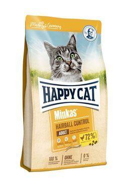 Happy Cat Minkas Hairball Contrl. Geflugel 10kg