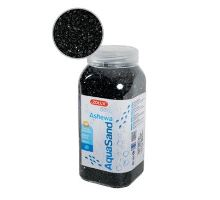 Písek akvarijní ASHEWA černý 750ml Zolux