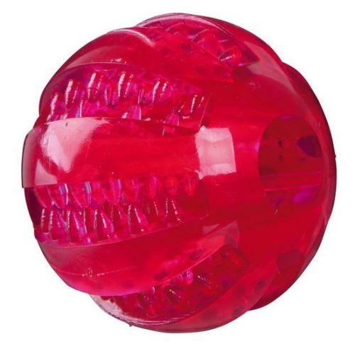 DentaFun míč, termoplastová guma (TPR) 6 cm
