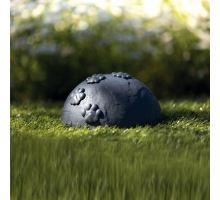 Náhrobní kámen kupole s packami 15 x 8 cm