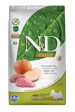 N&D PRIME DOG Adult Mini Boar & Apple