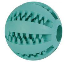 DENTAfun míč s mátou 6 cm TRIXIE