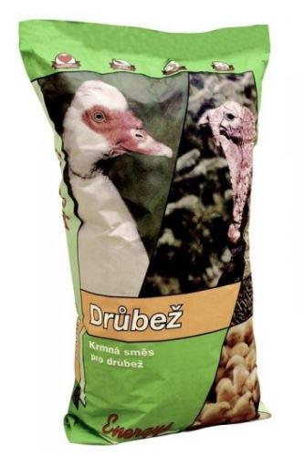 Krmivo pro kuřata BROILER MINI FORTE drcené 25kg