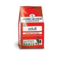 Arden Grange Adult with fresh Chicken & Rice