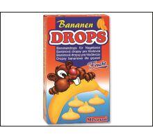 Drops banánový 75g