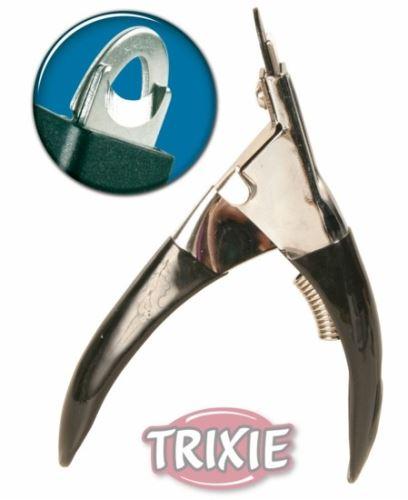 Kleště na drápky pro kočky gilotina 11,5cm Trixie