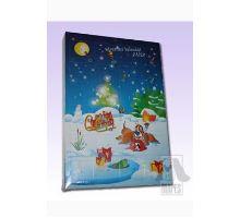 Adventní kalendář MAPES 280g