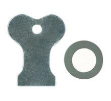 Náhradní membrána a klíč k položce 76116