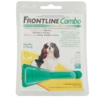Frontline Combo Spot on Dog