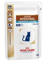 Royal Canin VD Feline kapsičky Gastro Intestinal Moderate 12x100g