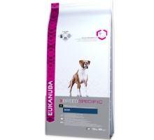 Eukanuba Dog Breed N. Boxer