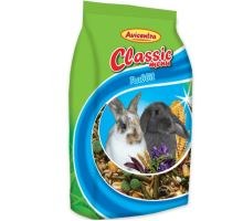 Avicentra Classic menu králík 20kg