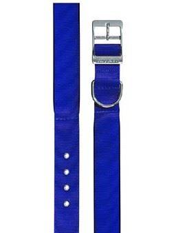 Obojek nylon DAYTONA C modrý