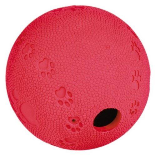 Labyrint-Snacky míč na pamlsky tvrdá guma TRIXIE