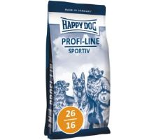 Happy Dog Profi Krokette 26/16 Sportive 20kg