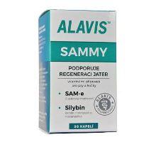 Alavis SAMMY pro psy a kočky 30cps