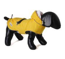 Doodlebone pláštěnka, Mac-in-a-pack, žlutá
