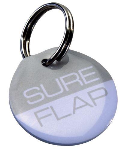SureFlap 2 ks RFID přívěsků na obojek (ČIP)