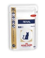 Royal Canin VD Feline kapsičky Renal