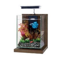 Akvárium WIHA Walnut brown 4l Zolux