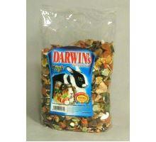 Darwin morče,králík happy mix 500g