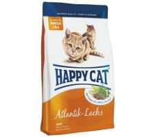 Happy Cat Supreme Adult Fit&Well Atlantik Lachs Fish
