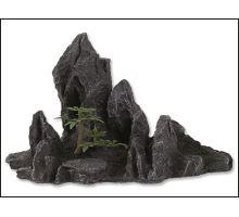 Dekorace akvarijní Skála 21,5 x 10 x 12,5 cm 1ks