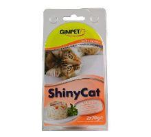 Gimpet kočka konzerva ShinyCat
