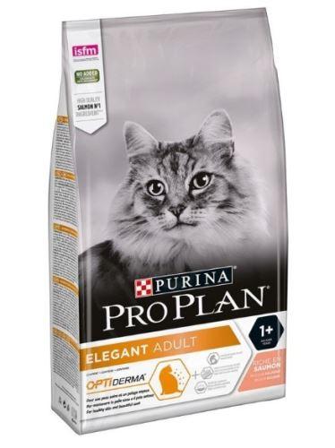 Purina PRO PLAN Cat Elegant Plus Salmon