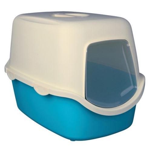 WC kočka kryté domek VICO 40x40x56 Trixie