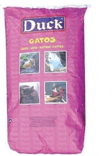 Duck Cat Fish 20kg