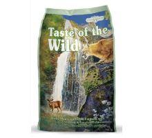 Taste of the Wild kočka Rocky Mountain Feline