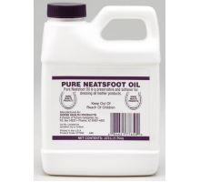 FARNAM Pure Neatsfoot oil 100%