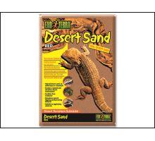 Písek EXO TERRA pouštní červený 4,5kg