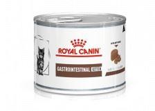 Royal canin VD Feline Gastrointestinal Mousse Kitten 0,195kg