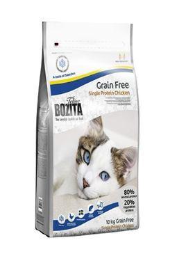 Bozita Feline Grain Free Single Protein Chicken