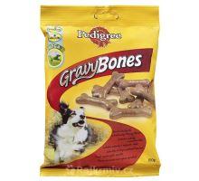 Pedigree Pochoutka Gravy Bones 150g
