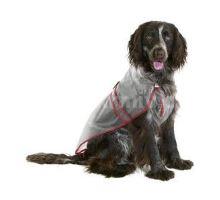 Pláštěnka pro psy PVC KARLIE