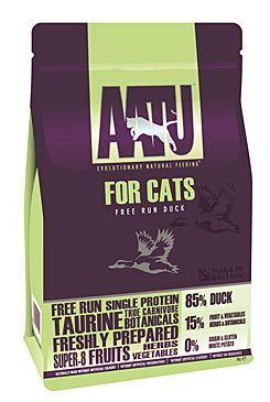 AATU Cat 85/15 Duck