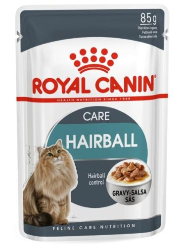 Royal Canin Feline kaps. Hairball Care 85g