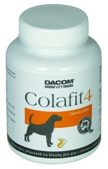 Colafit 4 pro bílé a černé psy