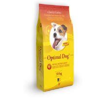 Delikan Dog Optimal 10kg kuřecí