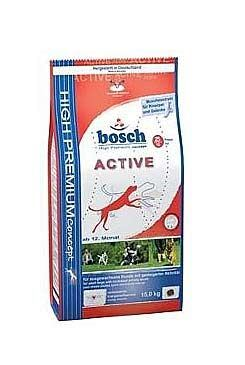 Bosch Dog Active