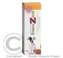 Entero ZOO detoxikační gel 100g