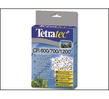 Náplň kroužky keramické Tetra Tec EX 400, 600, 700, 1200, 2400 1ks